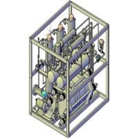 制氢站,氢气干燥、纯化装置