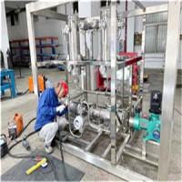 电解水制氢装置