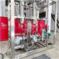 水电解电极制氢设备