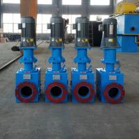 蓝途环保-管道式污泥切割机-PG15型号-泵机保护设备