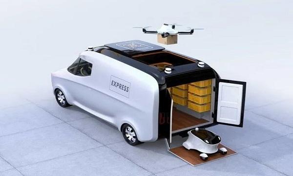 交通运输部:将推动无人机、无人车物流递送发展
