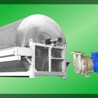 绿豆淀粉真空脱水机性能 绿豆淀粉真空脱水机供应商