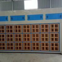 干式喷漆柜厂家定制安装