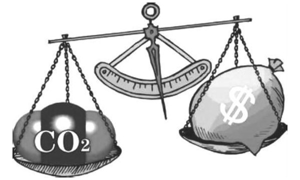 为全面绿色转型贡献金融力量(新论)