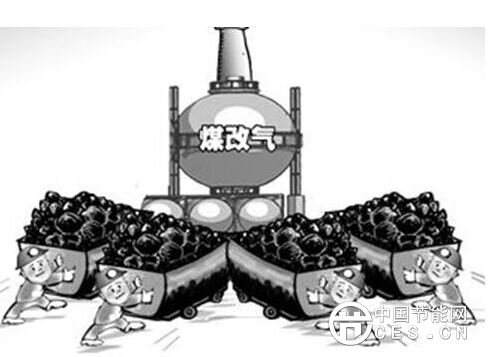 """增投100亿!山东""""气代煤""""再签大单 3年后覆盖7成农村"""