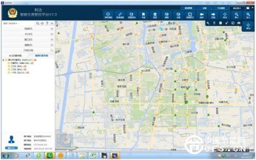 科达:抓住城市智能交通建设的核心节点