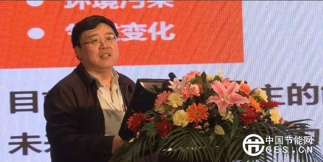 """许洪华:""""十三五""""分布式能源规划与多能互补科技政策解读"""