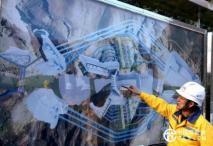 地下厂房世界最高!承建单位揭秘中国第三大水电乌东德电站