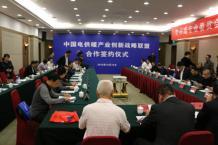 中国电供暖产业创新战略联盟见证行业蓬勃发展