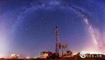中石化涪陵页岩气田开采创国际纪录