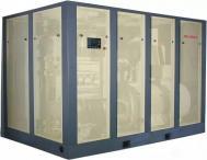 信然两级永磁变频空压机通过权威认证:比普通空压机节能46%优于一级能效6%