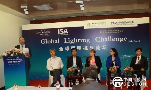 对话建筑照明节能与地方政府的推动