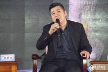 朗坤软件武爱斌:有社会责任心 企业才能真正做强做大