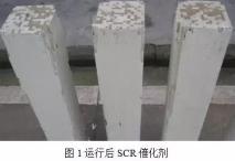 火电厂SCR催化剂失活机理研究综述