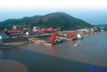 马鞍山市港口建设迎来井喷 10项目通过审核